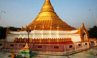 Book Kathmandu Pokhara Lumbini Pokhara Sangkot Tour Packages in Japan