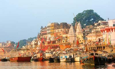 Book Pokhara Kathmandu Chitwan Varanasi Tour Packages in Lucknow