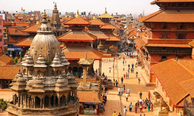 A Guide To Nepal Tour Packages From Gorakhpur