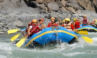 Adventure Tour Packages in Jhansi