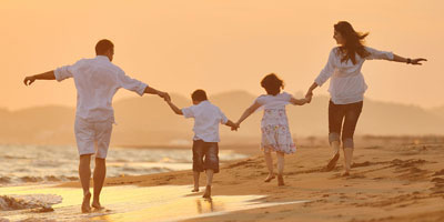 Family Tour Packages in United States
