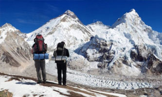 Himalaya Tourism Packages in Jhansi