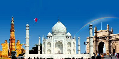 Book India Tour Package in United States
