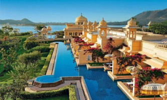 Luxury Holiday Packages in Jhansi