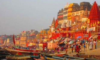 Pilgrimage Tour Packages in Surat