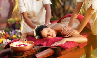 Spa and Ayurveda Packages in Baraut