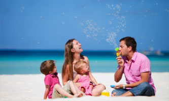 Summer Tour Packages in Surat