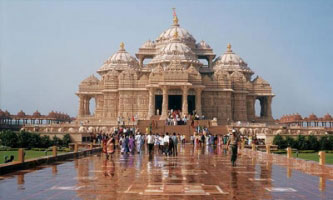 Temple Tour Packages in Baraut