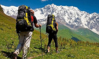 Trekking Tour Packages in Hapur