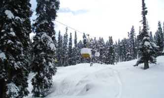 Winter Tour Packages in Baraut